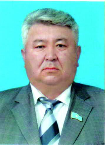 Аманұлла РАМАНҚҰЛ, Оңтүстік Қазақстан облыстық мәслихатының депутаты: