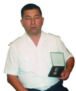 Қаржы полицейлері – қырағылық сапында