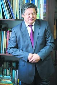 Оңтүстіктен «Медиа-Форумға» баратындарды Дулат Әбіш «жекешелендіріп» алған ба?