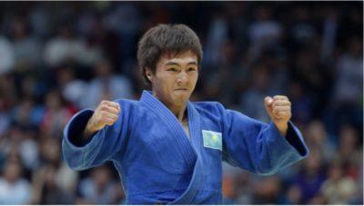 Дзю-додан Азия чемпионатының алғашқы күнінде ел қоржынына 3 алтын түсті