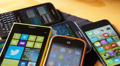 «Сақалдылар» қолданған телефонды сатуға неліктен құмар?