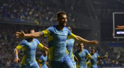 «Астана» Чемпиондар лигасының келесі айналымына өтті