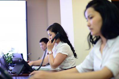 ХҚКО-ның «Барлығын көретін көзі» онлайн режимінде көрсетілетін мемлекеттік қызметтердің сапасын бақылайды