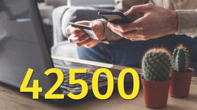 42500 ТЕҢГЕ ЖӘРДЕМАҚЫҒА ӨТІНІМ БЕРЕТІН БОТ ІСКЕ ҚОСЫЛДЫ
